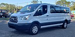 """Used 2019 FORD TRANSIT PASSENGER WAGON T-350 148"""" Low Roof XL Sliding RH Dr in JACKSONVILLE, FLORIDA"""