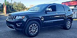 Used 2014 JEEP GRAND CHEROKEE RWD 4dr Limited in JACKSONVILLE, FLORIDA