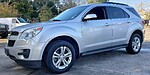 USED 2012 CHEVROLET EQUINOX FWD 4DR LT W/1LT in JACKSONVILLE, FLORIDA