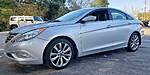 USED 2013 HYUNDAI SONATA 4DR SDN 2.4L AUTO SE in JACKSONVILLE, FLORIDA
