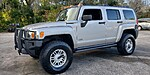 USED 2006 HUMMER H3 4DR 4WD SUV in JACKSONVILLE, FLORIDA