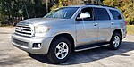 Used 2008 TOYOTA SEQUOIA RWD 4dr LV8 6-Spd AT Ltd in JACKSONVILLE, FLORIDA