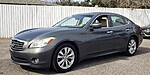 USED 2011 INFINITI M37 4DR SDN RWD in JACKSONVILLE, FLORIDA