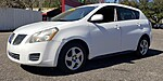 Used 2009 PONTIAC VIBE 4dr HB FWD w/1SA in JACKSONVILLE, FLORIDA