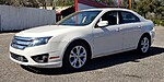 Used 2012 FORD FUSION 4dr Sdn SE FWD in JACKSONVILLE, FLORIDA