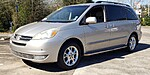 Used 2004 TOYOTA SIENNA 5dr XLE AWD in JACKSONVILLE, FLORIDA