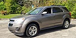 Used 2010 CHEVROLET EQUINOX FWD 4dr LT w/1LT in JACKSONVILLE, FLORIDA