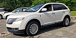 Used 2011 LINCOLN MKX FWD 4dr in JACKSONVILLE, FLORIDA