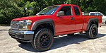 "Used 2005 CHEVROLET COLORADO Ext Cab 125.9"" WB Z71 in JACKSONVILLE, FLORIDA"