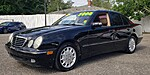 Used 2001 MERCEDES-BENZ E-CLASS 4dr Sdn 3.2L in JACKSONVILLE, FLORIDA