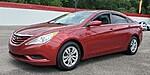 Used 2012 HYUNDAI SONATA 4dr Sdn 2.4L Auto GLS in JACKSONVILLE, FLORIDA