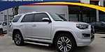 USED 2019 TOYOTA 4RUNNER LIMITED in JACKSONVILLE, FLORIDA
