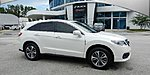USED 2016 ACURA RDX ADVANCE PKG in JACKSONVILLE, FLORIDA