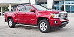 USED 2017 GMC CANYON 2WD SLE in JACKSONVILLE, FLORIDA