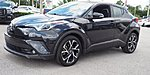 USED 2018 TOYOTA C-HR XLE in JACKSONVILLE, FLORIDA