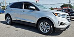 USED 2017 FORD EDGE SEL FWD in JACKSONVILLE, FLORIDA