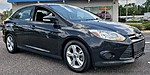 USED 2014 FORD FOCUS 4DR SDN SE in JACKSONVILLE, FLORIDA