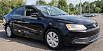 USED 2013 VOLKSWAGEN JETTA 4DR AUTO SE in JACKSONVILLE, FLORIDA