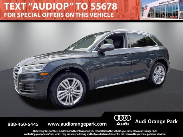 Audi Of Jacksonville Blanding Blvd Jacksonville FL - Audi jacksonville