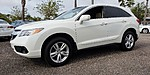 USED 2015 ACURA RDX BASE in JACKSONVILLE, FLORIDA