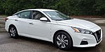 NEW 2020 NISSAN ALTIMA 2.5 S in JACKSONVILLE, FLORIDA