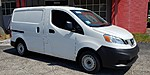 NEW 2019 NISSAN NV200 COMPACT CARGO S in JACKSONVILLE, FLORIDA