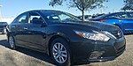 NEW 2018 NISSAN ALTIMA 2.5 S in JACKSONVILLE, FLORIDA