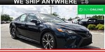 NEW 2018 TOYOTA CAMRY SE in JACKSONVILLE, FLORIDA