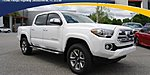 NEW 2019 TOYOTA TACOMA LIMITED in JACKSONVILLE, FLORIDA