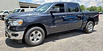 NEW 2019 RAM 1500 BIG HORN / LONE STAR CREW CAB 4X2 5'7 BOX in JACKSONVILLE, FLORIDA