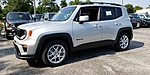 NEW 2019 JEEP RENEGADE LATITUDE FWD in JACKSONVILLE, FLORIDA