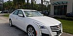 USED 2016 CADILLAC CTS SEDAN LUXURY COLLECTION AWD in JACKSONVILLE, FLORIDA