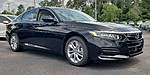 NEW 2018 HONDA ACCORD LX in JACKSONVILLE, FLORIDA