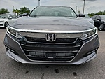 NEW 2019 HONDA ACCORD SEDAN LX 1.5T in JACKSONVILLE, FLORIDA (Photo 2)
