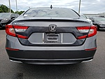 NEW 2019 HONDA ACCORD SEDAN LX 1.5T in JACKSONVILLE, FLORIDA (Photo 7)