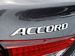 NEW 2019 HONDA ACCORD SEDAN LX 1.5T in JACKSONVILLE, FLORIDA (Photo 8)