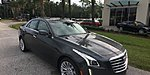 NEW 2018 CADILLAC CTS SEDAN LUXURY RWD in JACKSONVILLE, FLORIDA