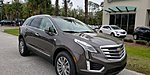 NEW 2019 CADILLAC XT5 LUXURY FWD in JACKSONVILLE, FLORIDA