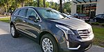 NEW 2019 CADILLAC XT5 FWD in JACKSONVILLE, FLORIDA