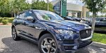 NEW 2018 JAGUAR F-PACE 25T PREMIUM in JACKSONVILLE, FLORIDA