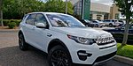 NEW 2018 LAND ROVER DISCOVERY SPORT HSE in JACKSONVILLE, FLORIDA