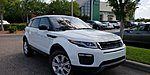 NEW 2018 LAND ROVER RANGE ROVER SE in JACKSONVILLE, FLORIDA