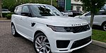 NEW 2019 LAND ROVER RANGE ROVER SPORT DYNAMIC in JACKSONVILLE, FLORIDA