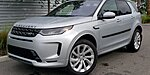 NEW 2020 LAND ROVER DISCOVERY SPORT S R-DYNAMIC in JACKSONVILLE, FLORIDA