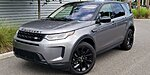 New 2020 LAND ROVER DISCOVERY SPORT SE in JACKSONVILLE, FLORIDA
