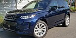 New 2021 LAND ROVER DISCOVERY SPORT S R-DYNAMIC in JACKSONVILLE, FLORIDA