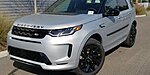 NEW 2021 LAND ROVER DISCOVERY SPORT SE R-DYNAMIC in JACKSONVILLE, FLORIDA