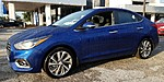 NEW 2018 HYUNDAI ACCENT LIMITED in JACKSONVILLE, FLORIDA