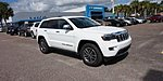 USED 2017 JEEP GRAND CHEROKEE LIMITED in JACKSONVILLE, FLORIDA
