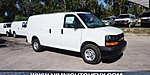 NEW 2018 CHEVROLET EXPRESS WORK VAN in JACKSONVILLE, FLORIDA